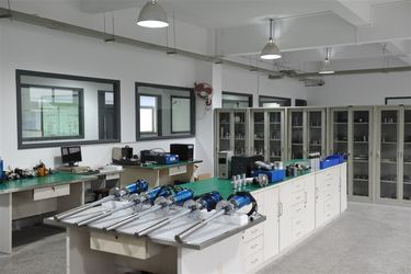 Porcellana Hangzhou Altrasonic Technology Co., Ltd